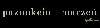Paznokcie Marzeń Logo